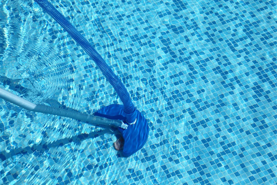 Have Your Pool Maintained Regularly And Avoid Paying A Huge Clean Up Bill Later!