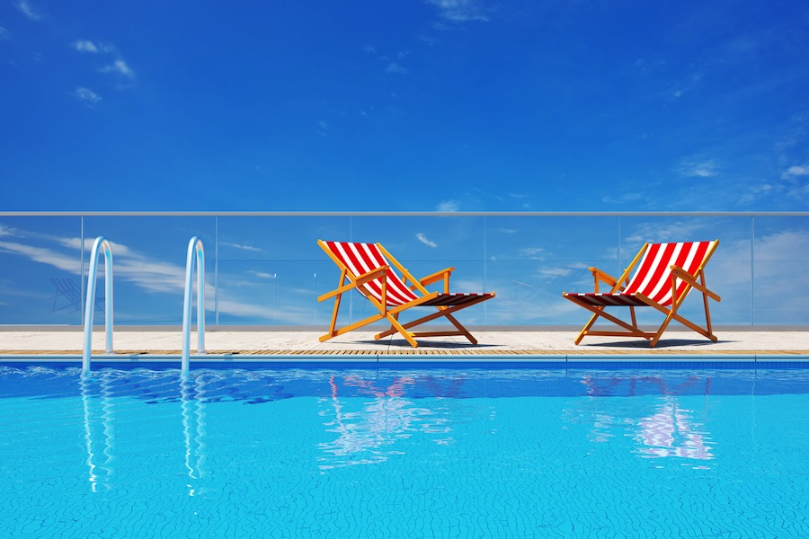 Wrong Pool Equipment Can Increase Your Electrical Consumption!