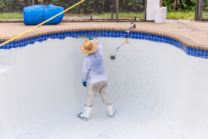 Pool Service Coral Springs For Health Concerns