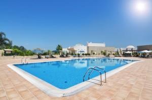 swimming pool water temperature